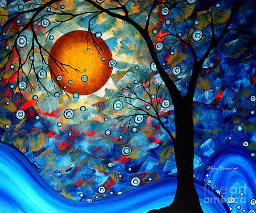 contemporary-modern-art-original-abstract-landscape-painting-blue-essence-by-megan-duncanson-megan-duncanson[1]