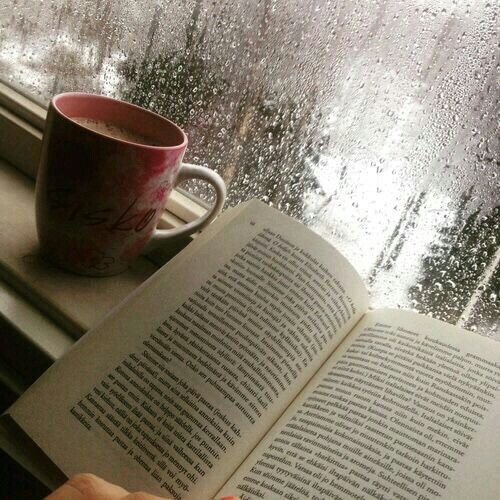 ecc853e6306af72d2bc96a7f8f0a1ce9--rain-and-coffee-books-and-coffee