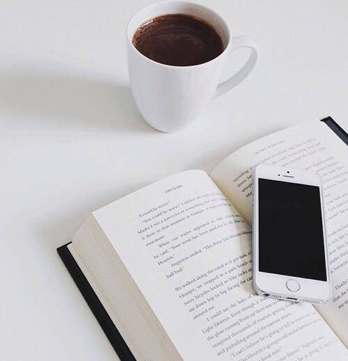 books-coffee-iphone-minimalistic-Favim.com-2848419