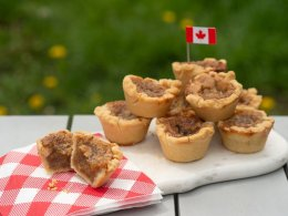 canadian-dishes-canadian-food-butter-tarts