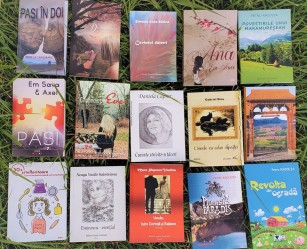 cărți siono